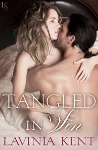 Cover Tangled in Sin
