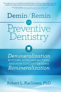 Cover Demin/Remin in Preventive Dentistry
