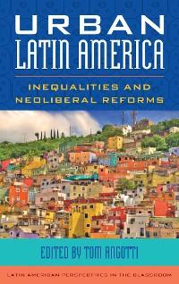 Cover Urban Latin America