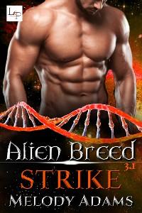 Cover Strike - Alien Breed 3.1