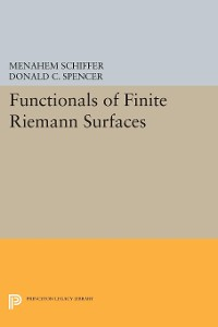 Cover Functionals of Finite Riemann Surfaces