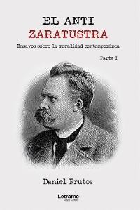 Cover El Anti-Zaratustra
