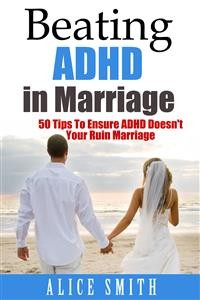 Cover Beating ADHD In Marriage