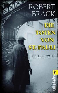 Cover Die Toten von St. Pauli