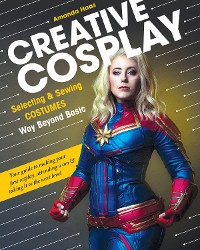 Cover Creative Cosplay