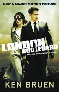 Cover London Boulevard