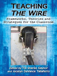 Cover Teaching the Wire