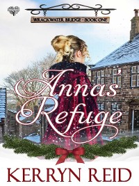 Cover Anna's Refuge