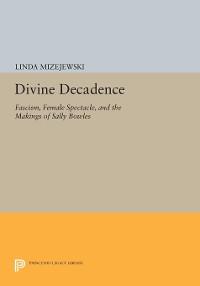 Cover Divine Decadence