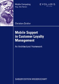 Cover Mobile Support in Customer Loyalty Management