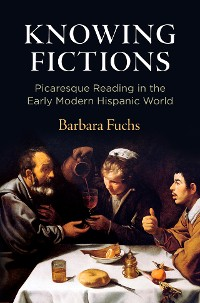 Cover Knowing Fictions