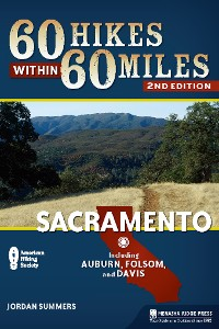 Cover 60 Hikes Within 60 Miles: Sacramento