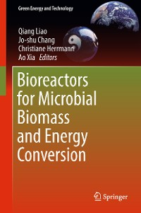 Cover Bioreactors for Microbial Biomass and Energy Conversion