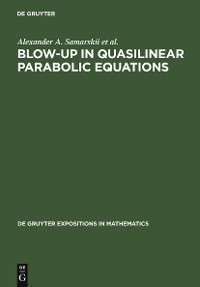 Cover Blow-Up in Quasilinear Parabolic Equations