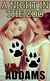 Cover A Night In The Zoo