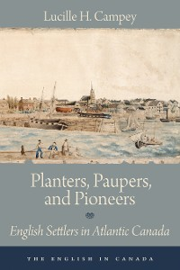 Cover Planters, Paupers, and Pioneers