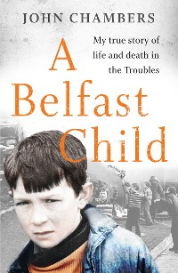 Cover A Belfast Child