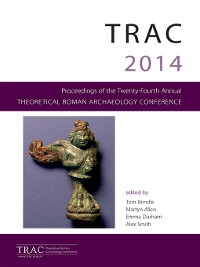 Cover TRAC 2014