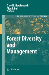 Cover Forest Diversity and Management