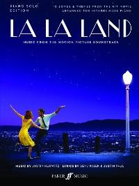 Cover La La Land (Piano Solo)