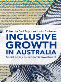 Cover Inclusive Growth in Australia