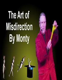 Cover Magic and Misdirection