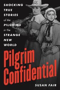 Cover Pilgrim Confidential