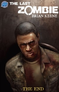 Cover Last Zombie: The End #1