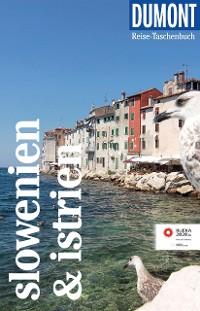 Cover DuMont Reise-Taschenbuch Reiseführer Slowenien & Istrien