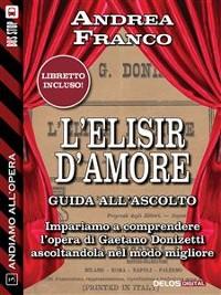 Cover L'elisir d'amore