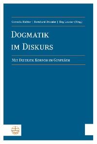 Cover Dogmatik im Diskurs