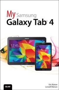 Cover My Samsung Galaxy Tab 4