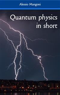 Cover Quantum physics in short