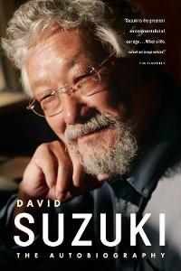Cover David Suzuki