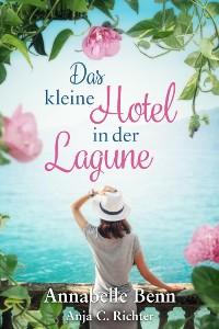 Cover Das kleine Hotel in der Lagune