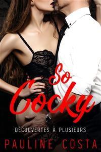 Cover So COCKY