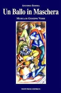 Cover Un Ballo in Maschera