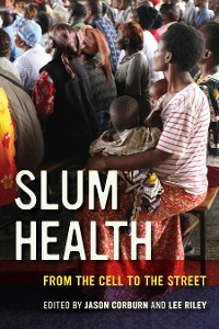 Cover Slum Health
