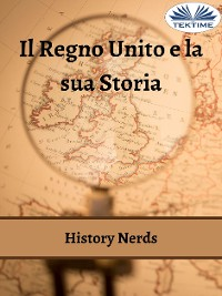 Cover Il Regno Unito E La Sua Storia