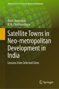 Cover Satellite Towns in Neo-metropolitan Development in India