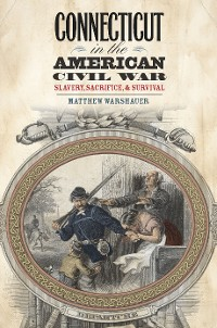 Cover Connecticut in the American Civil War