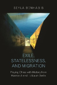 Cover Exile, Statelessness, and Migration