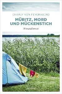 Cover Müritz, Mord und Mückenstich
