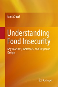Cover Understanding Food Insecurity