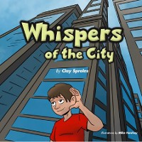 Cover Whispers Of The City