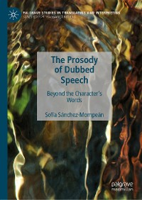 Cover The Prosody of Dubbed Speech