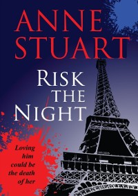 Cover Risk the Night