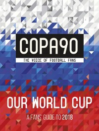 Cover COPA90: Our World Cup