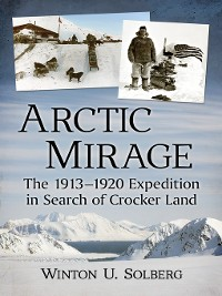 Cover Arctic Mirage