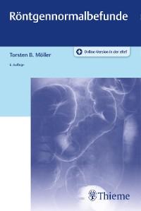 Cover Röntgennormalbefunde